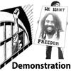 Free Mumia Demo Icon