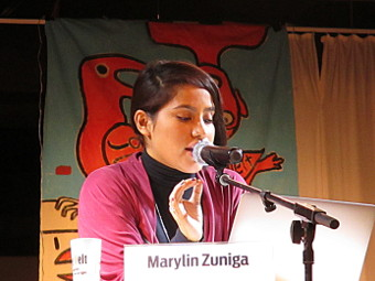 Marylin Zuniga