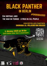 Flyer zur Veranstaltung Seite 1
