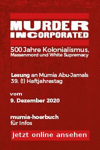 Lesung am 09.12.2020 in Berlin